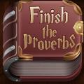 Kết thúc câu Châm ngôn