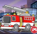 Cuộc đua xe cứu hỏa điên cuồng