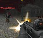 Game bắn súng nhiều người chơi Halloween