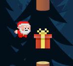 Happy Santa Go Go Go Go