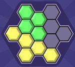 Câu đố khối Hex