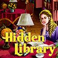Thư viện ẩn