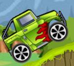 Đi xe Jeep