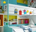 Phòng trẻ em Ngôi sao ẩn