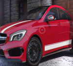 Sự khác biệt của Mercedes Cla