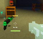 Minecraft Dwarven Dining Hall Brawl