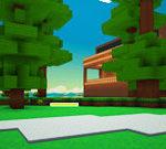 Minecraft Quest – Bị mắc kẹt ở Funland