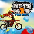 Tiệc bể bơi Moto X3M