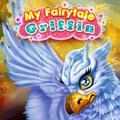 Truyện cổ tích của tôi Griffin