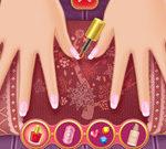 Tiệm làm móng – Marie's Girl Games