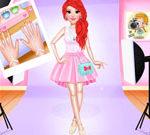 Paris Princess Mua sắm Spree