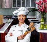 Đồ vật ẩn trong nhà bếp của Paula