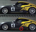 25 Điểm khác biệt của Porsche