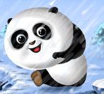 Chạy Panda Run