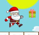 Chạy ông già Noel