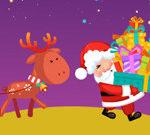 Sứ mệnh Quà tặng Ông già Noel