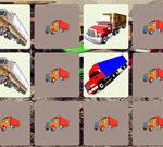 Bộ nhớ xe bán tải