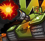 Chiến tranh xe tăng