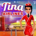 Tina – Hãng hàng không