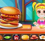 Burger hàng đầu