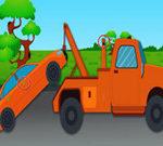 Sự khác biệt của xe tải kéo