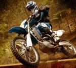 Tricky Motorbike Stunt 3d