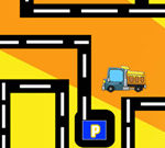Mê cung xe tải