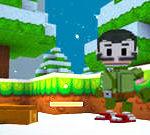Hai lâu đài – Nhiệm vụ Minecraft