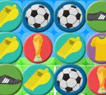 Trận 3 World Cup