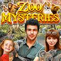Những điều bí ẩn trong vườn thú